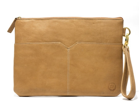 IPAD sleeve, IPAD bag, leather bag, man bag