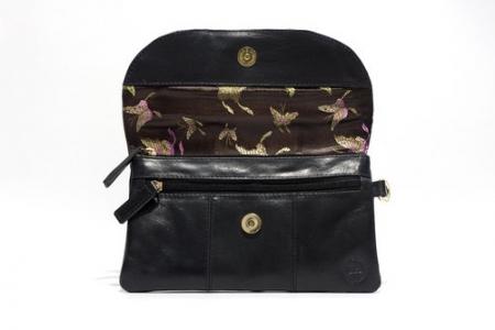 leather, highend, clutch, designer