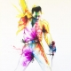 Wall Art, Freddie Mercury,