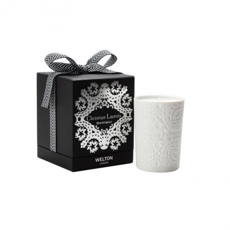 Luxury Candle Montmajour