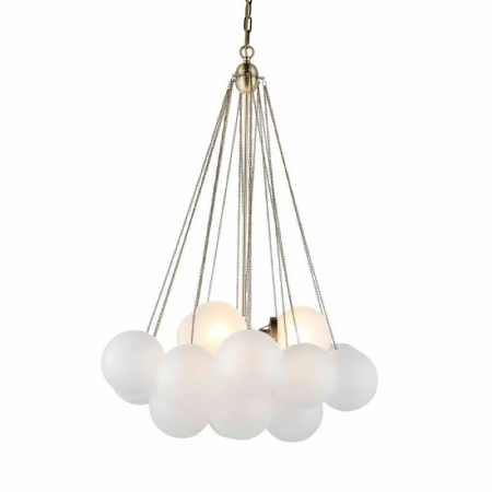 Ceiling Pendant- Cloud Cluster