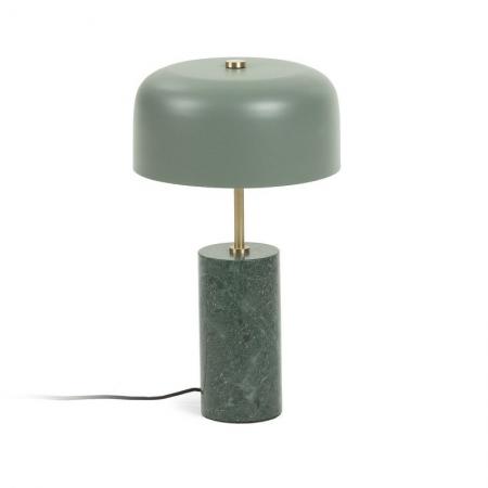 Helmet Table Lamp