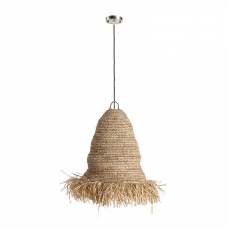 Raffia Pendant Light Shade