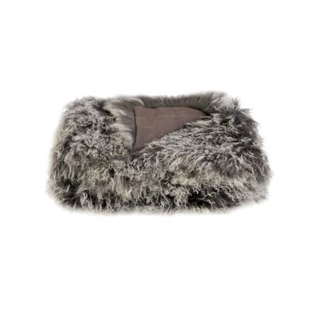 Tibetan Fur
