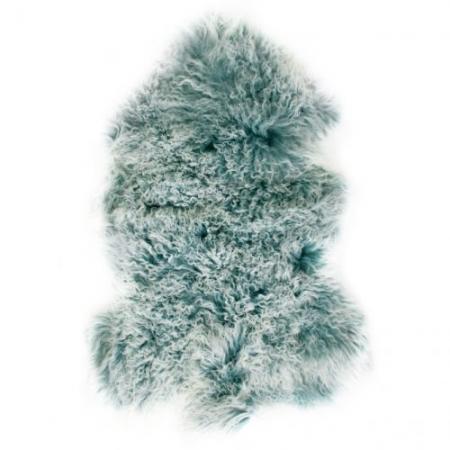 Tibetan Fur Rug