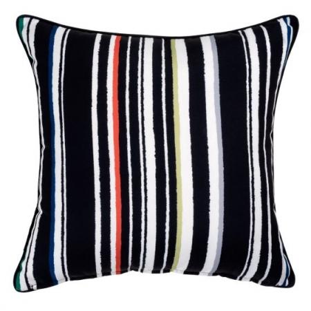 Toucan Cushion Back