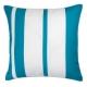 Beach House Blue Cushion