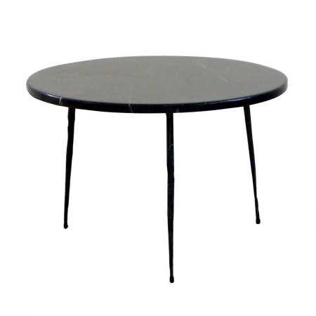 Medium Round Side Table
